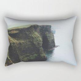 Cliffs of Moher Rectangular Pillow