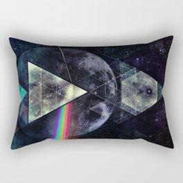 LYYT SYYD ºF TH' MYYN Rectangular Pillow