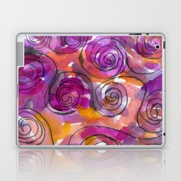 Come Dance with Me. Laptop & iPad Skin