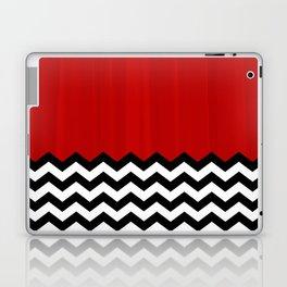 Twin Peaks - The Red Room Laptop & iPad Skin