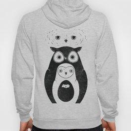 Owlnion - The Owls Hoody