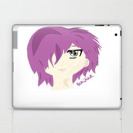 Bonjour ! ( goodmorning ) Laptop & iPad Skin