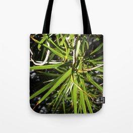 Turnt Tote Bag