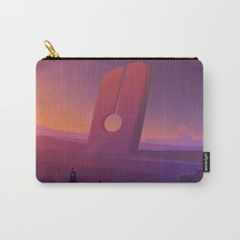 PHAZED PixelArt 7 Carry-All Pouch