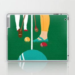 80s TEEN MOVIES :: HEATHERS Laptop & iPad Skin