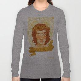 Sunflower Child Harry Long Sleeve T-shirt