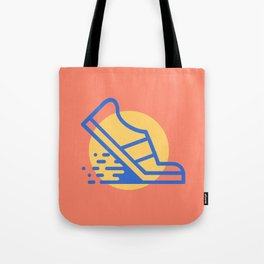 Run3 Tote Bag