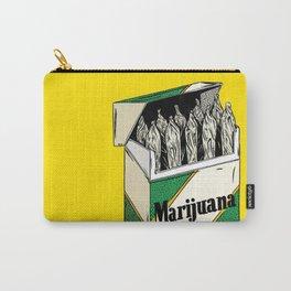 Mainstream Marijuana Carry-All Pouch