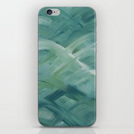 Infinity Energy  iPhone Skin