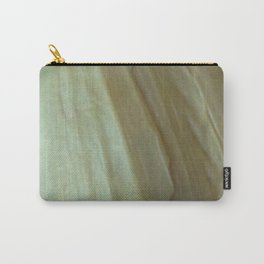 Garlic Skin Carry-All Pouch