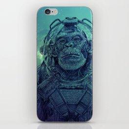 Apex-XIII: Mission I iPhone Skin