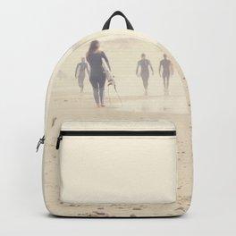 surfing life II Backpack