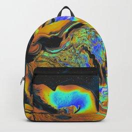 BLUE SUPREME VULNERABILITY Backpack