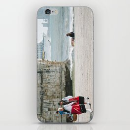 Portugal iPhone Skin