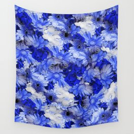 Floral #2 Wall Tapestry