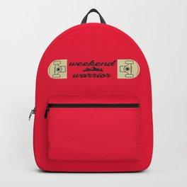 weekend warrior Backpack