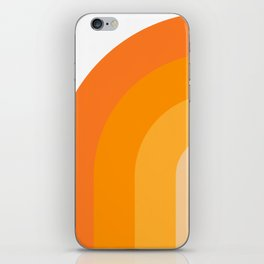 Retro 01 iPhone Skin