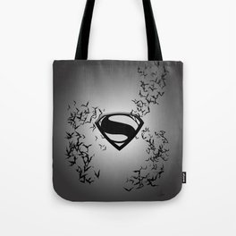 World's Finest Tote Bag