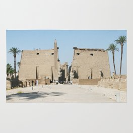 Temple of Luxor, no. 11 Rug