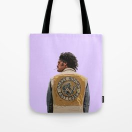 Taika Waititi 2 Tote Bag