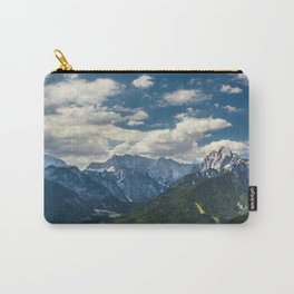 Stunning Julian alps Carry-All Pouch