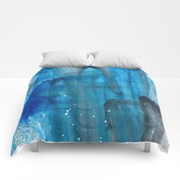 Abstract #8 Comforters