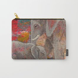 Family Bond Carry-All Pouch