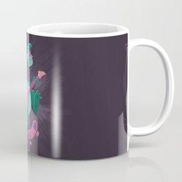 Denver the Last Dinosaur Coffee Mug