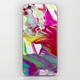 Floris iPhone Skin
