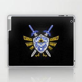 Heroes Legend - Zelda Laptop & iPad Skin