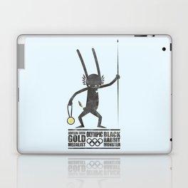 출전 CHAMPION - Olympic Dedicationg Laptop & iPad Skin