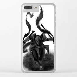 Centurion Clear iPhone Case