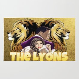 The Lyons Rug