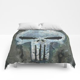 Punisher Comforters