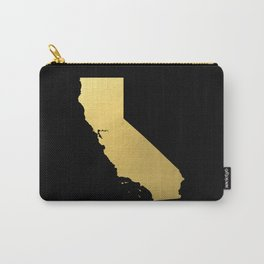 California Golden State Carry-All Pouch