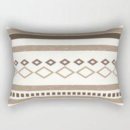 Out West (I) Rectangular Pillow