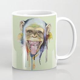 monkey 2 Coffee Mug