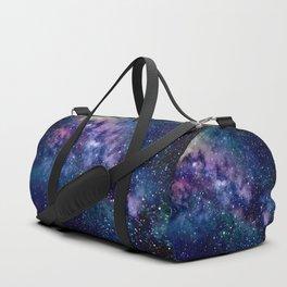 Milky Way Duffle Bag
