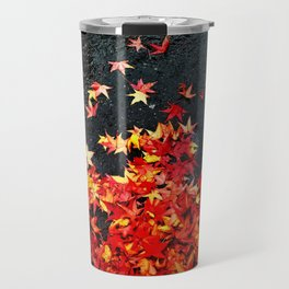 Tacoma Autumn Travel Mug