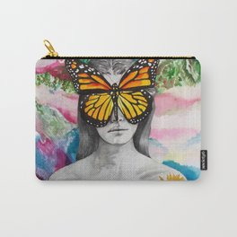 Más problemas Carry-All Pouch