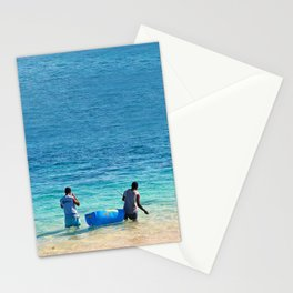 Fiji Days Stationery Cards