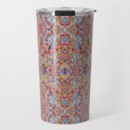 Bamboo Shimmy Travel Mug