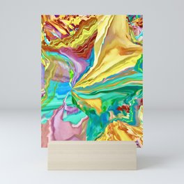 Fantasie II Mini Art Print