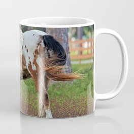 In the Pasture Coffee Mug