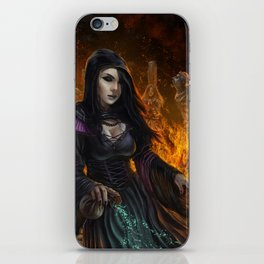 The last witchery iPhone Skin