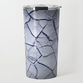 land pattern Travel Mug