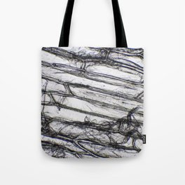 Wing of a Fly Tote Bag