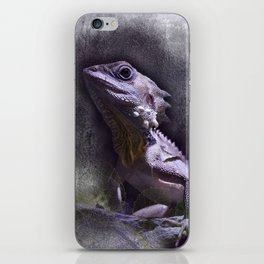 Forest Dragon iPhone Skin
