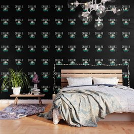 Chillax Wallpaper