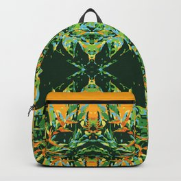 Tropic Totem Backpack